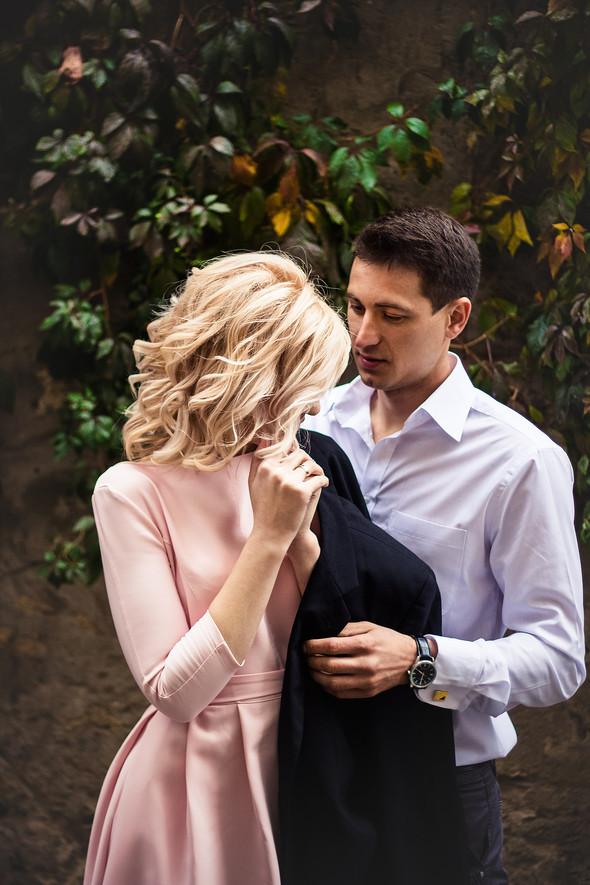 Свадьба Юлии и Кирилла - фото №8