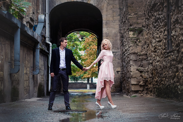 Свадьба Юлии и Кирилла - фото №10