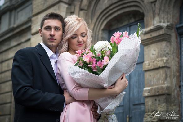 Свадьба Юлии и Кирилла - фото №16