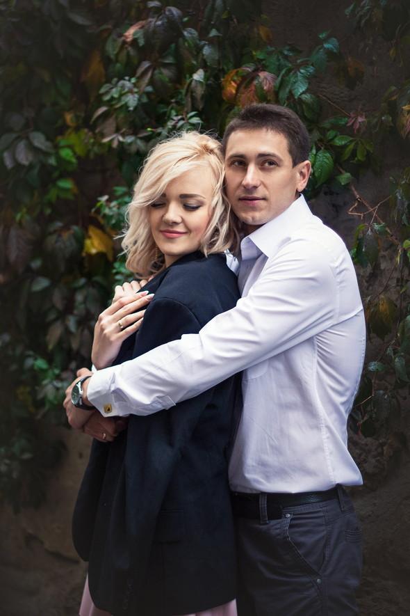 Свадьба Юлии и Кирилла - фото №15