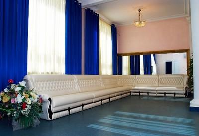 Городской ЗАГС Одессы (ЗАГС Приморского района) - портфолио 4