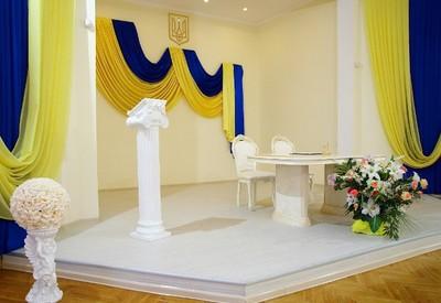 Городской ЗАГС Одессы (ЗАГС Приморского района) - портфолио 5