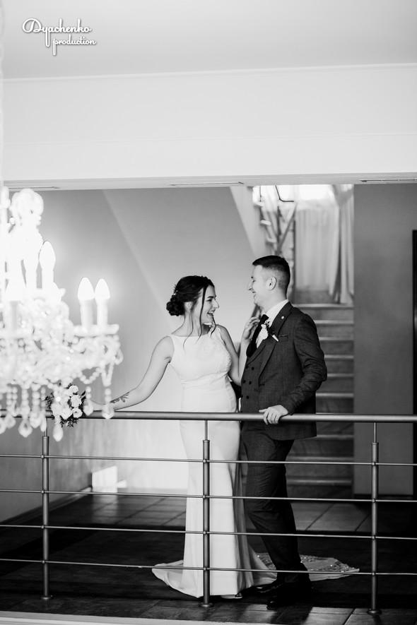 Свадьба Дарьи и Максима - фото №22