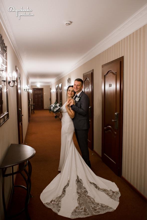 Свадьба Дарьи и Максима - фото №30