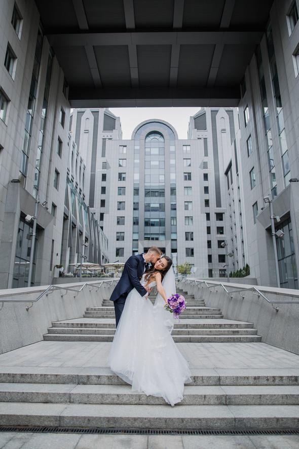 Свадьба Полины и Игоря - фото №81
