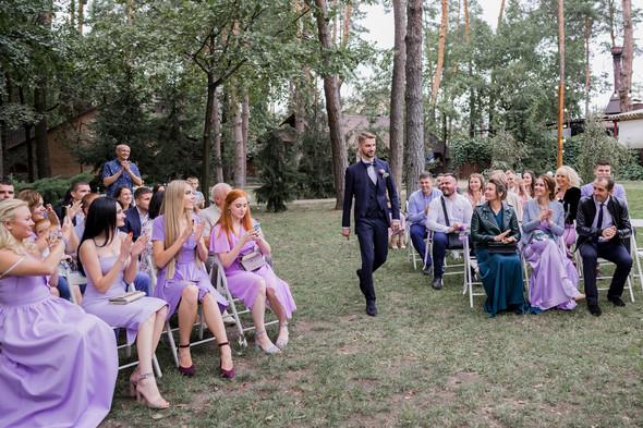 Свадьба Полины и Игоря - фото №7