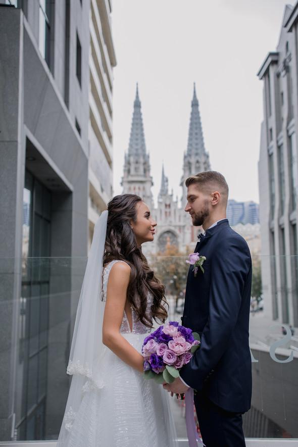 Свадьба Полины и Игоря - фото №84