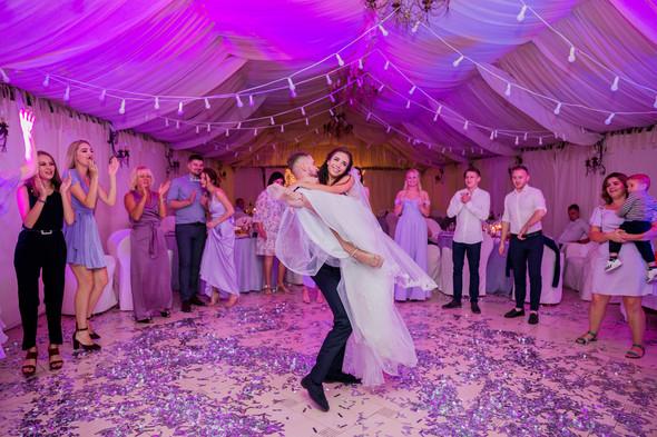 Свадьба Полины и Игоря - фото №27
