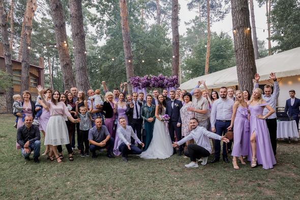 Свадьба Полины и Игоря - фото №14