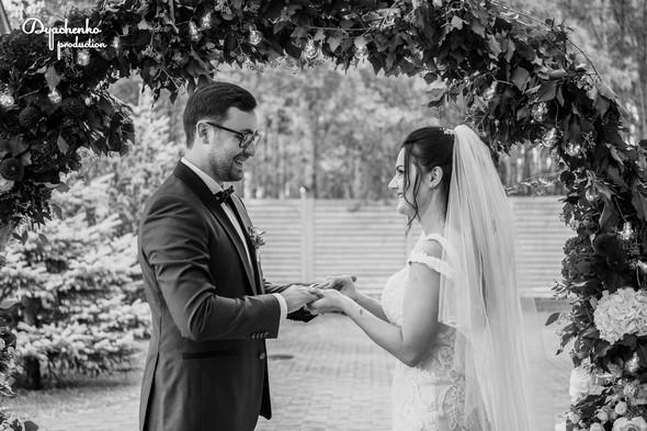Свадьба Ольги и Тараса - фото №27
