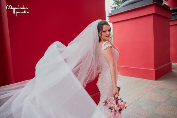 Свадьба Ольги и Тараса - фото №6