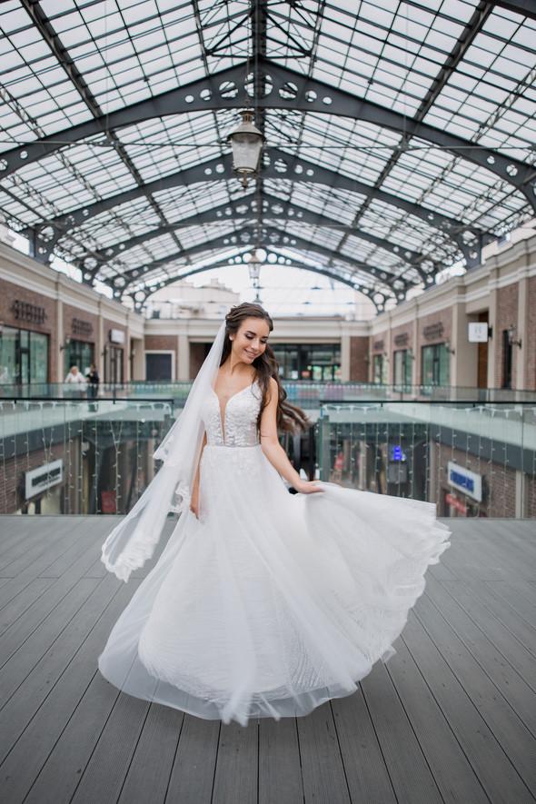 Свадьба Полины и Игоря - фото №104