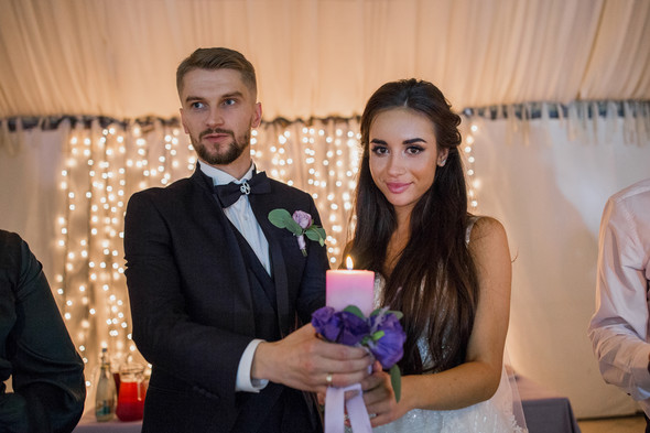 Свадьба Полины и Игоря - фото №41