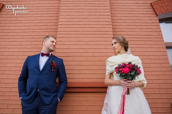 Екатерина и Евгений - фото №33