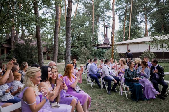Свадьба Полины и Игоря - фото №6