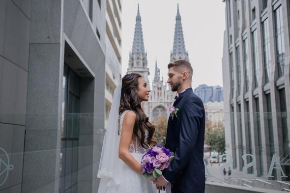 Свадьба Полины и Игоря - фото №85