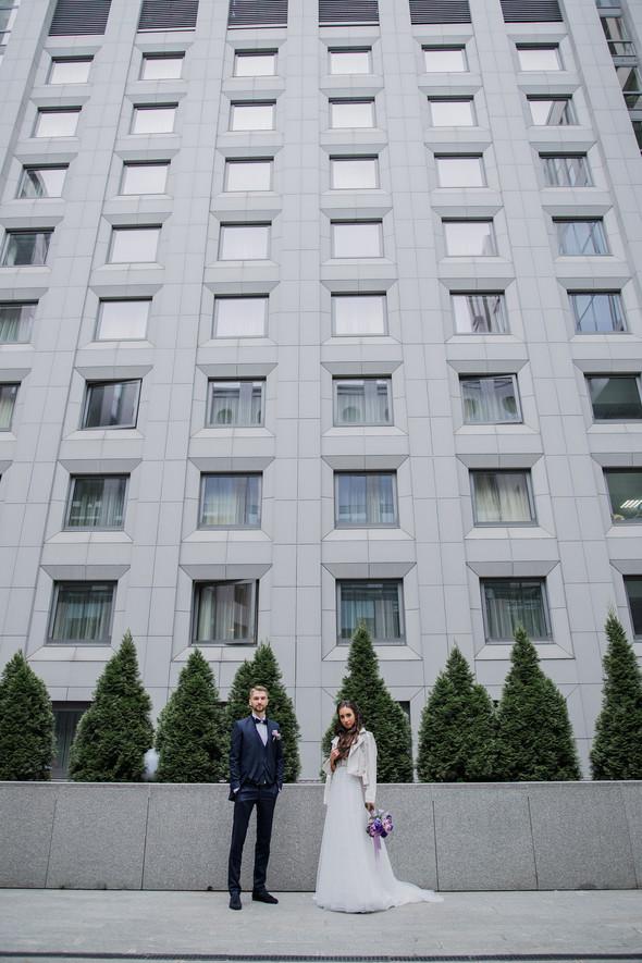 Свадьба Полины и Игоря - фото №82