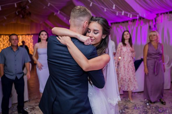 Свадьба Полины и Игоря - фото №42