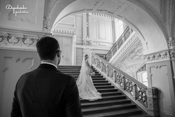 Свадьба Ольги и Тараса - фото №14