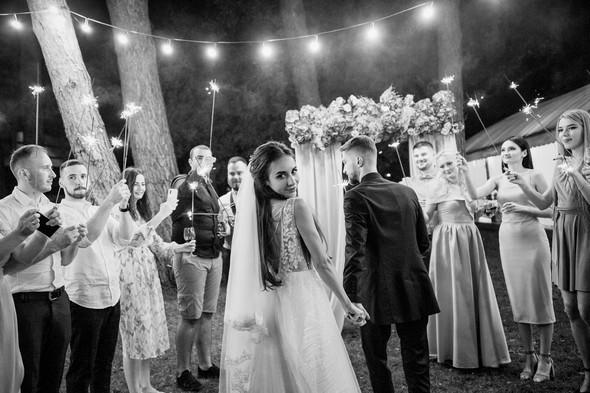 Свадьба Полины и Игоря - фото №32