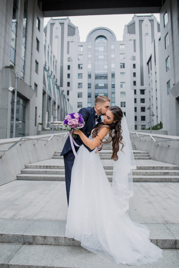 Свадьба Полины и Игоря - фото №79