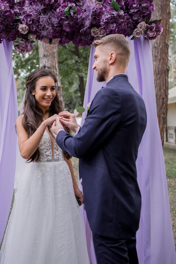 Свадьба Полины и Игоря - фото №12