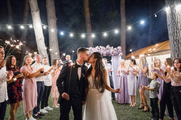 Свадьба Полины и Игоря - фото №33