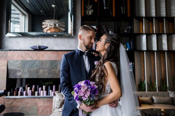 Свадьба Полины и Игоря - фото №73