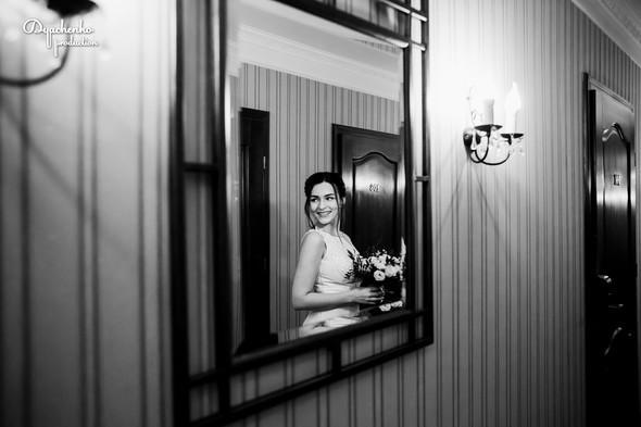 Свадьба Дарьи и Максима - фото №29