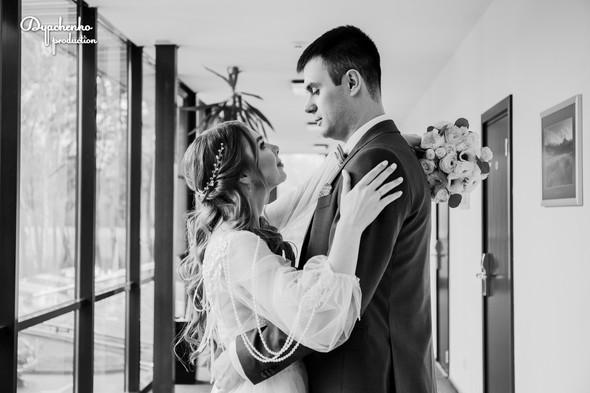 Виктория & Дмитрий - фото №27