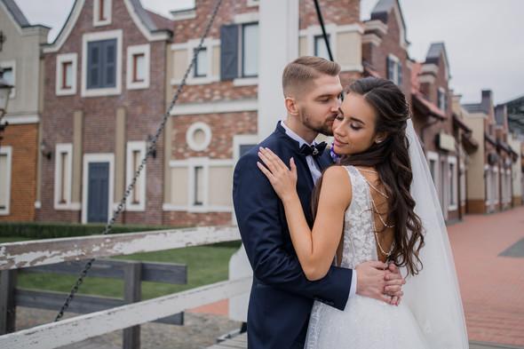 Свадьба Полины и Игоря - фото №96