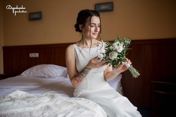 Свадьба Дарьи и Максима - фото №19