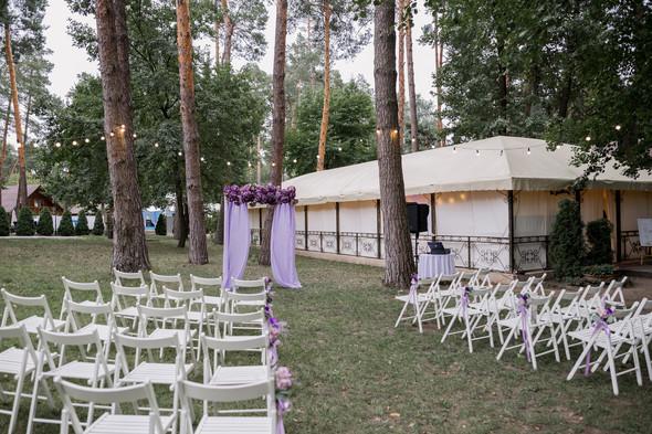 Свадьба Полины и Игоря - фото №3