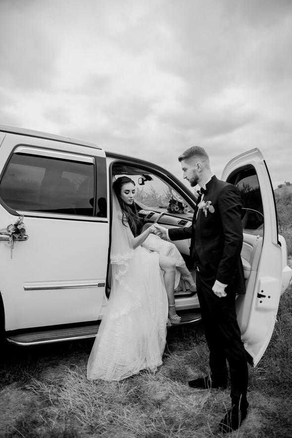 Свадьба Полины и Игоря - фото №108