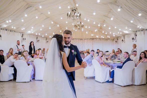 Свадьба Полины и Игоря - фото №21