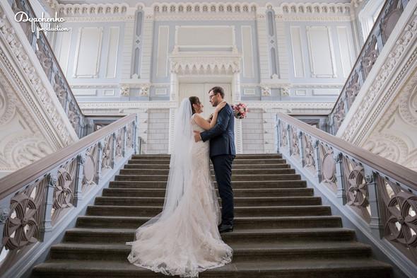 Свадьба Ольги и Тараса - фото №12