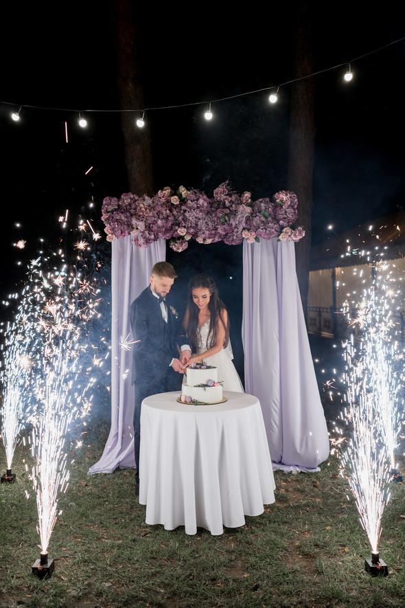 Свадьба Полины и Игоря - фото №30