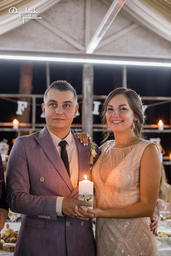 Анна и Вадим - фото №43