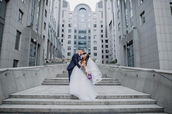 Свадьба Полины и Игоря - фото №80