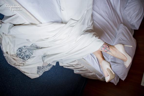 Свадьба Дарьи и Максима - фото №20