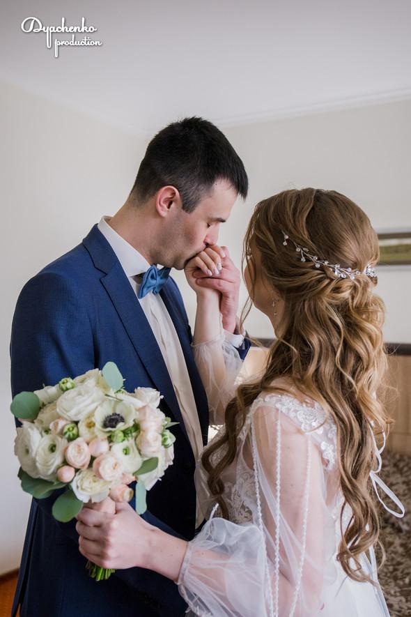 Виктория & Дмитрий - фото №25