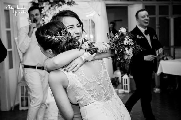 Свадьба Дарьи и Максима - фото №10