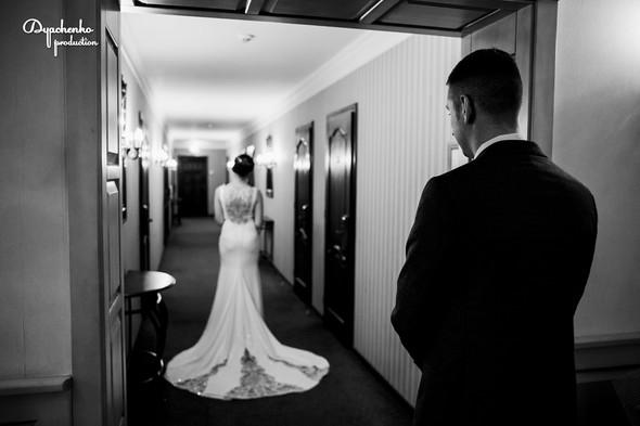 Свадьба Дарьи и Максима - фото №31