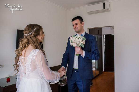 Виктория & Дмитрий - фото №24