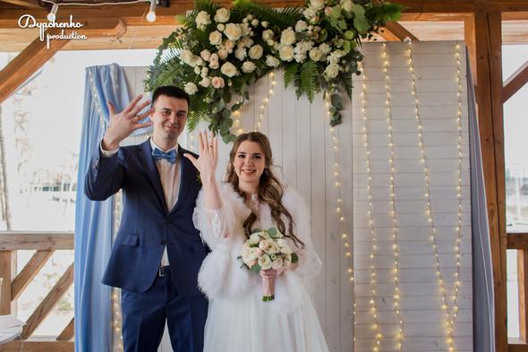 Виктория & Дмитрий - фото №43