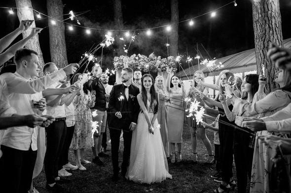 Свадьба Полины и Игоря - фото №34