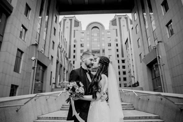 Свадьба Полины и Игоря - фото №77