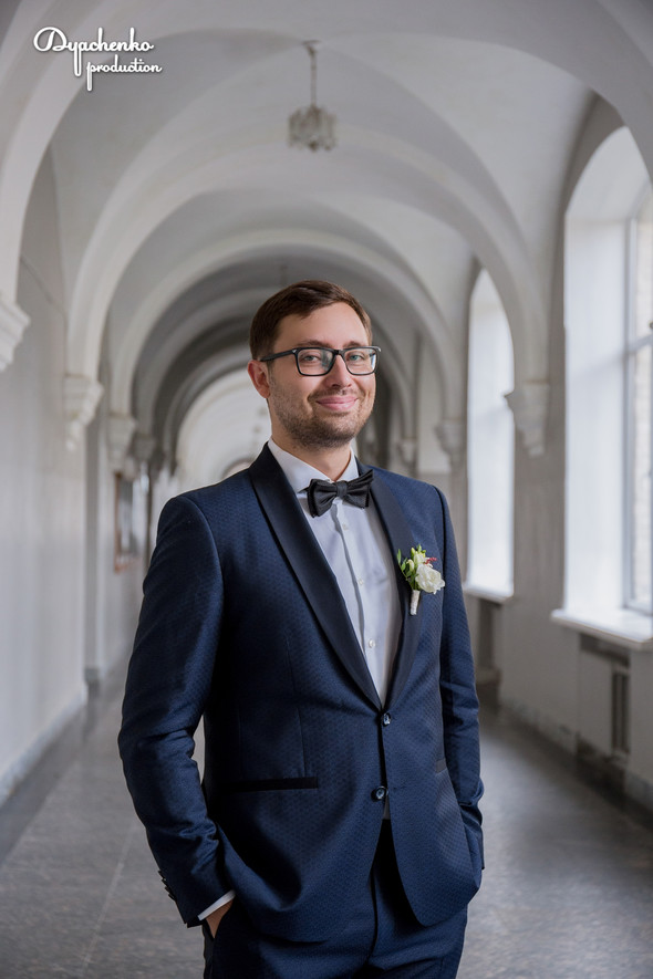 Свадьба Ольги и Тараса - фото №21