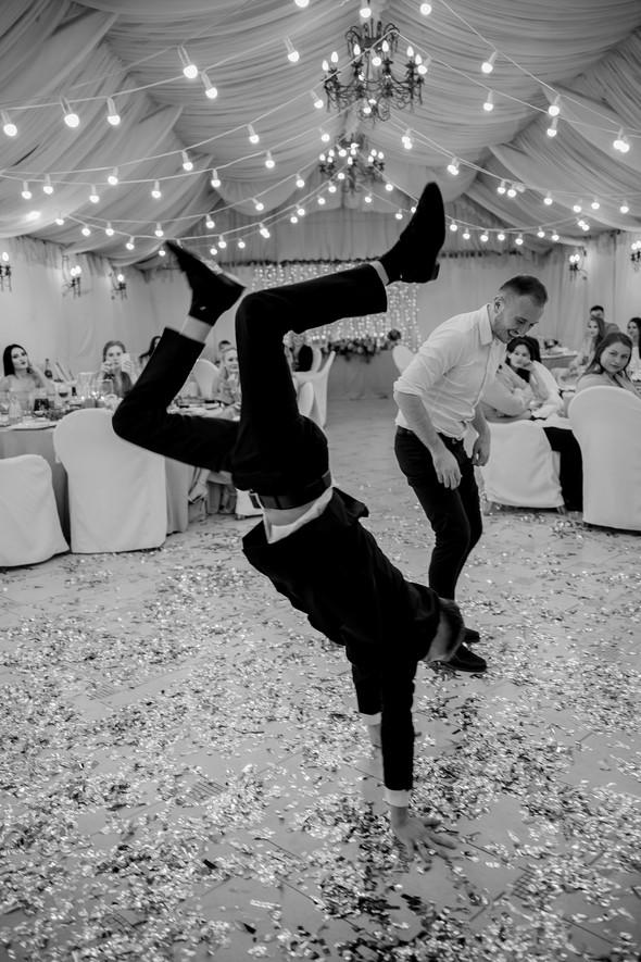 Свадьба Полины и Игоря - фото №24