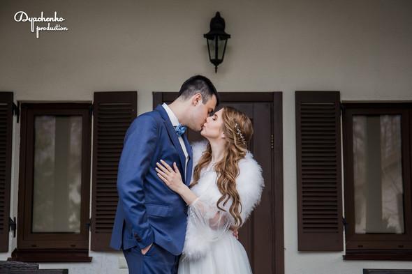 Виктория & Дмитрий - фото №33